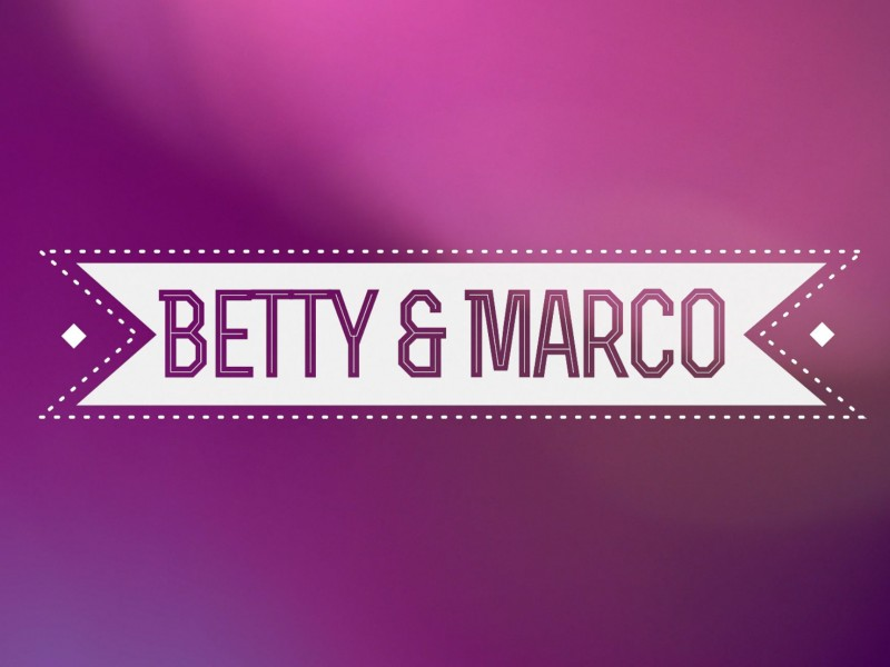 Video Betty & Marco