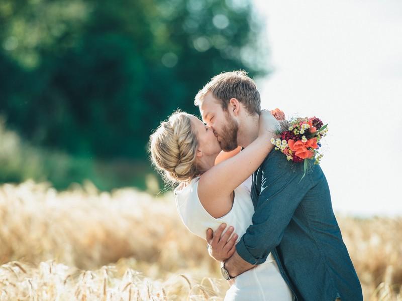 Lena & Bastian Engagementshooting