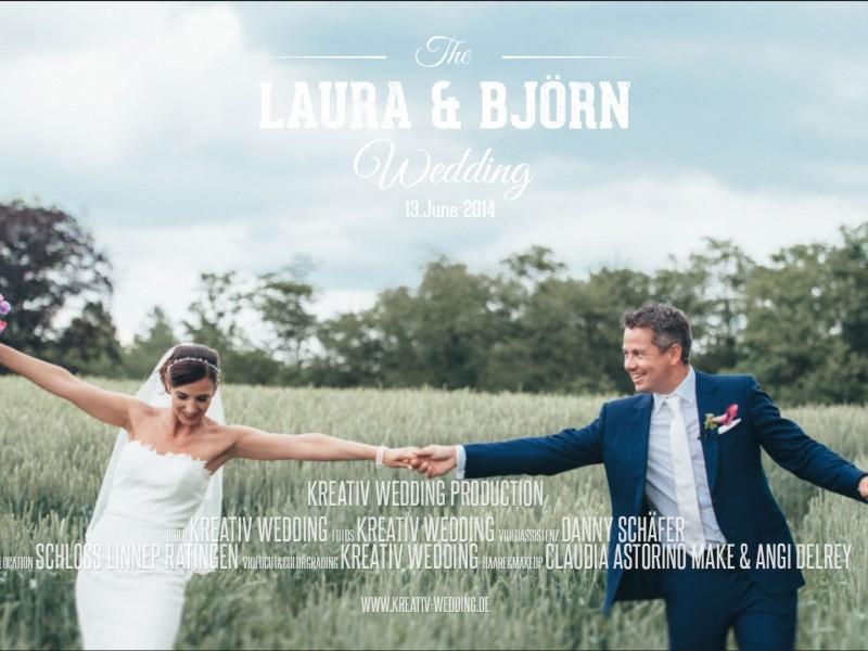 Laura & Björn