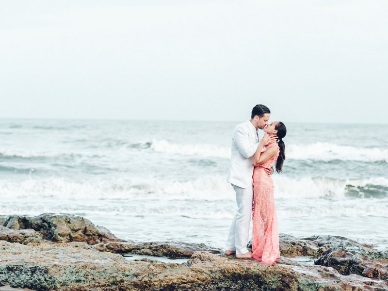 Thailand Beachwedding Wedding Photo & Film in Hua Hin