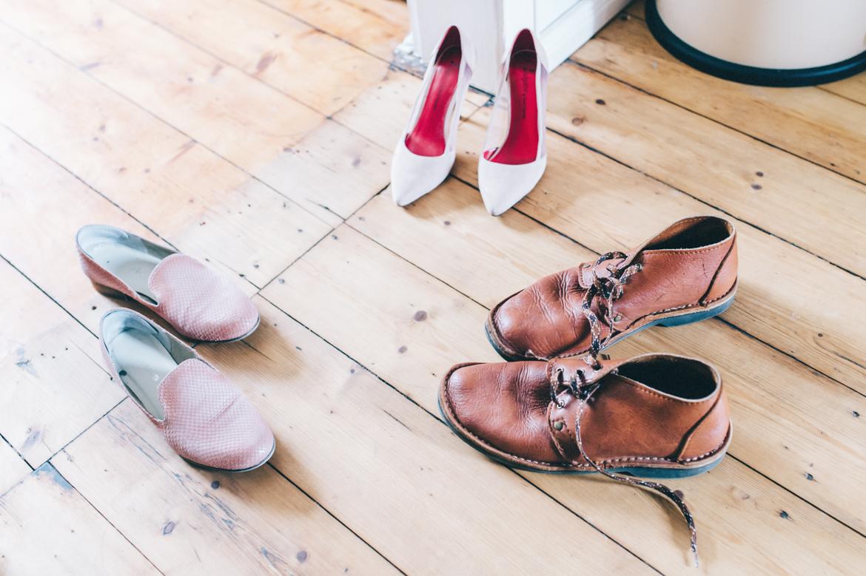 DIY-Hochzeit-koblenz-14 Tina & Miro DIY Wedding Cafe KostbarDIY Hochzeit koblenz 14