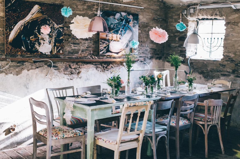 DIY-Hochzeit-koblenz-65 Tina & Miro DIY Wedding Cafe KostbarDIY Hochzeit koblenz 65