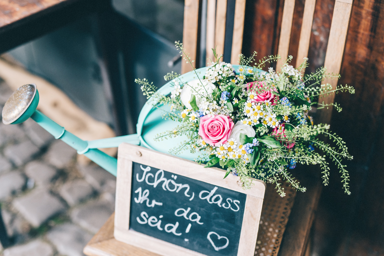 DIY-Hochzeit-koblenz-68 Tina & Miro DIY Wedding Cafe KostbarDIY Hochzeit koblenz 68