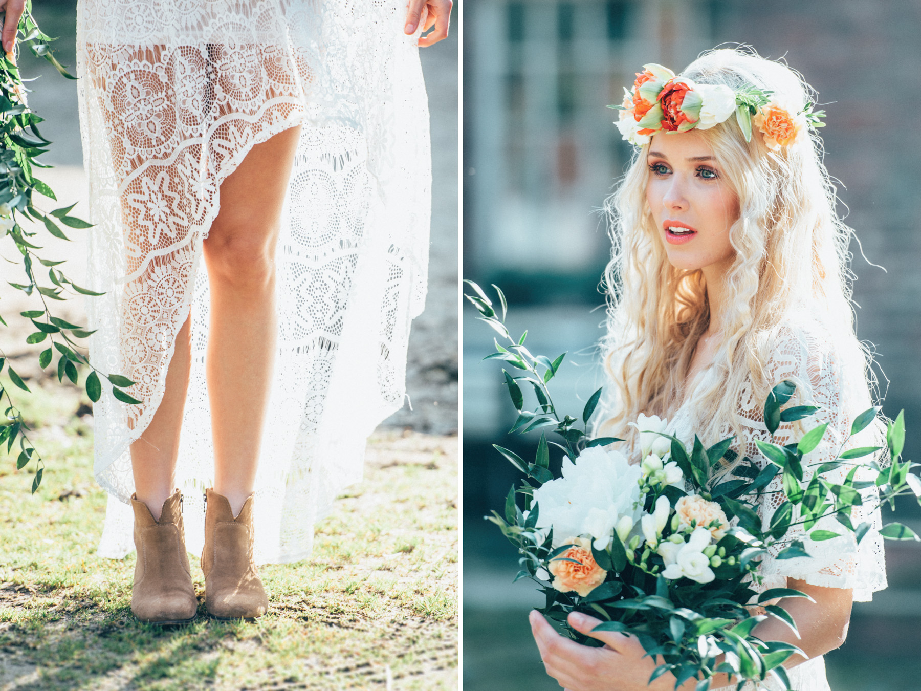 bohemian-hippie-wedding-19 Boho-Hippie Bride Styleshooting auf dem Ponyhofbohemian hippie wedding 19