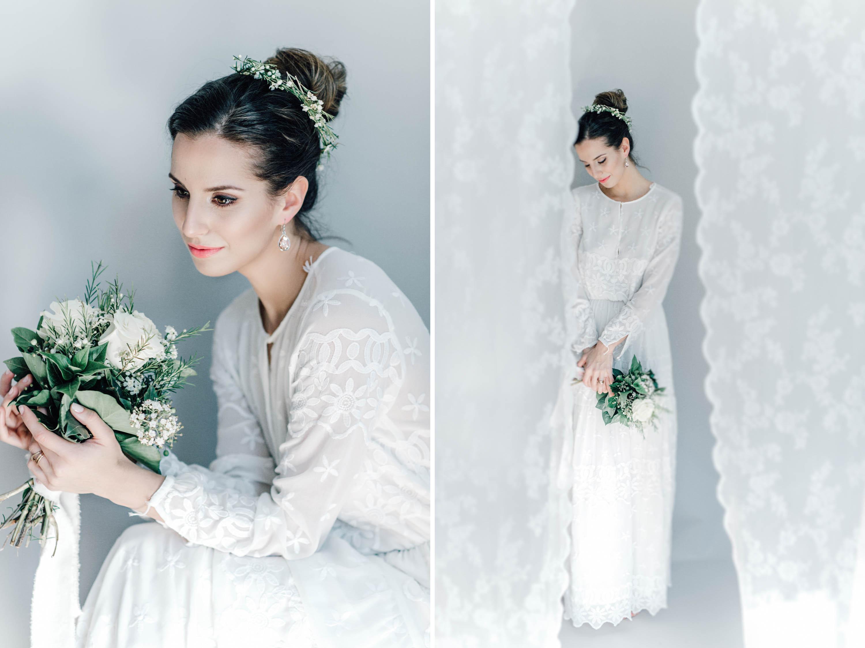 noula-12 Natural Bridal Hair & Make-up Looknoula 12