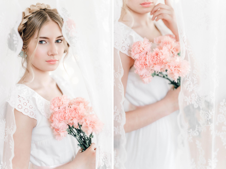 noula-13 Natural Bridal Hair & Make-up Looknoula 13