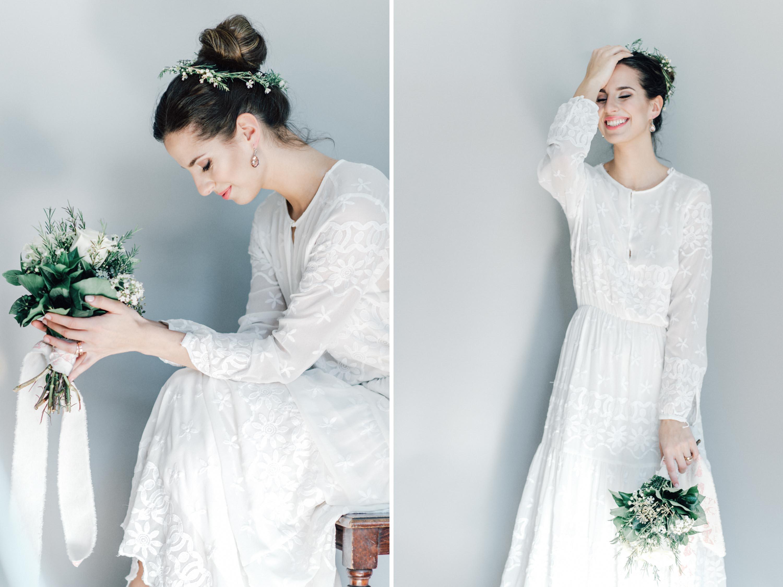 noula-6 Natural Bridal Hair & Make-up Looknoula 6