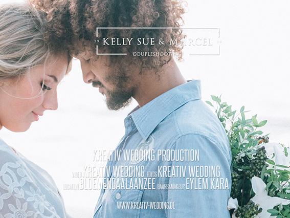Kelly Sue & Marcel Engagementfilm Beach Videos, Hochzeitsvideos, VideografVideoskelly