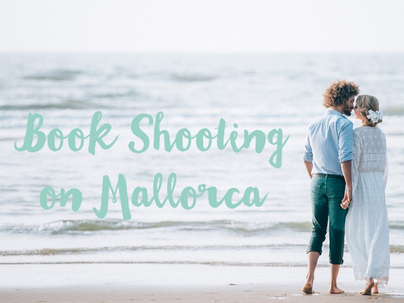 Book a shooting on Mallorca April 2016