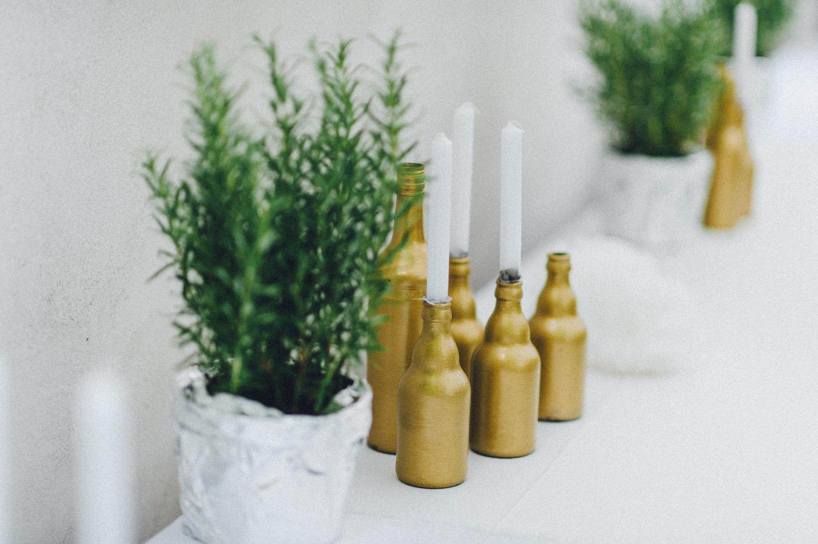 DIY-Hochzeit-gold-VW-Bully-34 Janet & Pierre DIY Midsummer-Wedding in Gold mit VW BulliDIY Hochzeit gold VW Bully 34