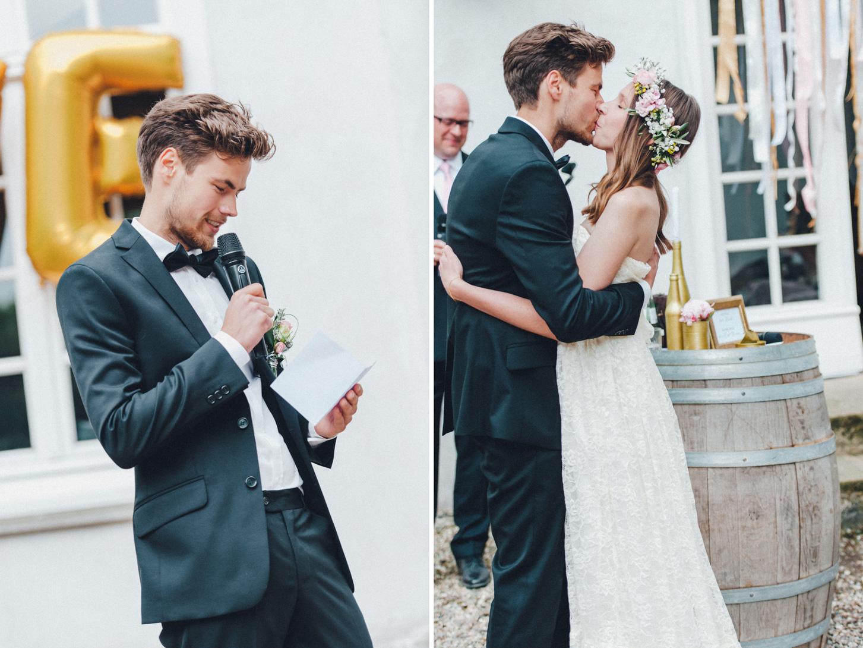 DIY-Hochzeit-gold-VW-Bully-66 Janet & Pierre DIY Midsummer-Wedding in Gold mit VW BulliDIY Hochzeit gold VW Bully 66