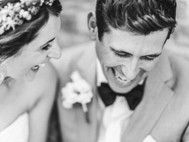 Lucy & Chris freie Trauung. Hochzeit auf Gut Hohenholz