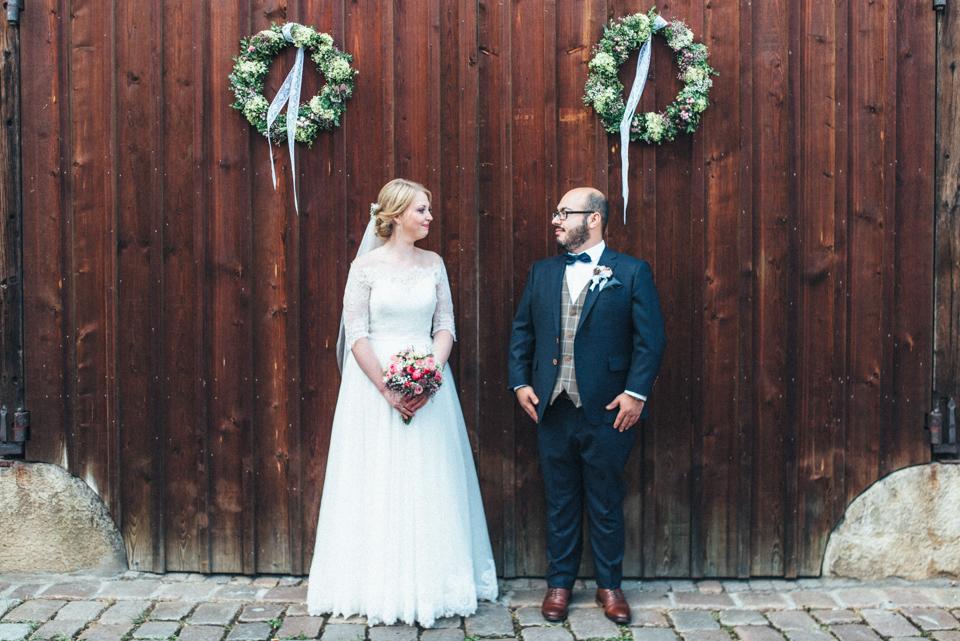 diy-wedding-bayern-150 Isabell & Tomaj Vintage DIY Hochzeit in Bayerndiy wedding bayern 150