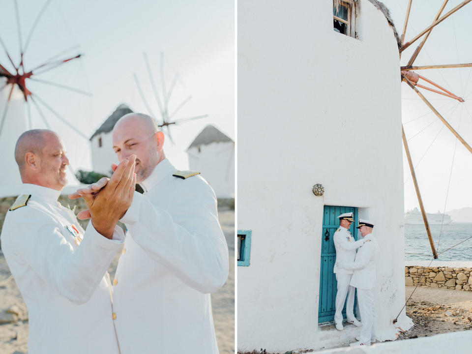 love-wins-beach-wedding-139 Ervin & Ian Love wins. Hochzeit auf Mykonos. Foto & Filmlove wins beach wedding 139
