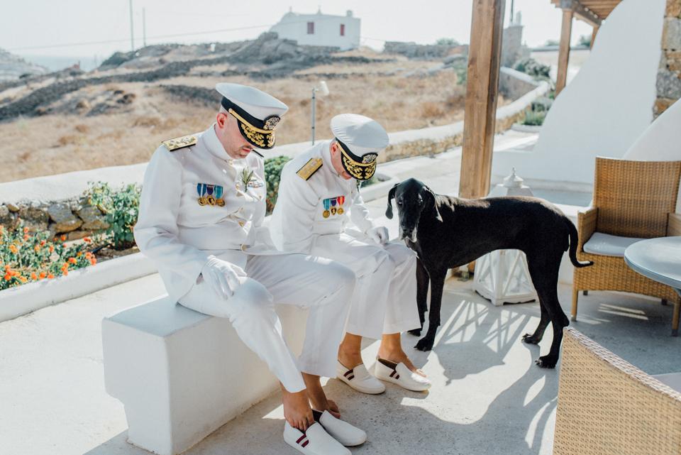 love-wins-beach-wedding-23 Ervin & Ian Love wins. Hochzeit auf Mykonos. Foto & Filmlove wins beach wedding 23