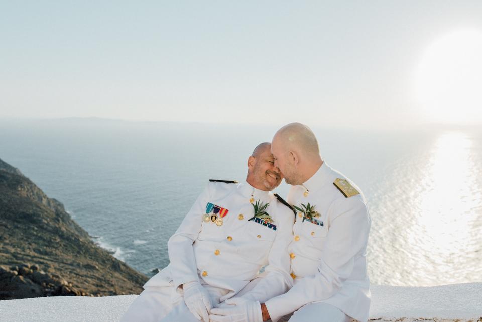 love-wins-beach-wedding-55 Ervin & Ian Love wins. Hochzeit auf Mykonos. Foto & Filmlove wins beach wedding 55