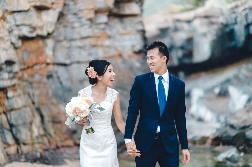 shooting-hongkong-beach-21 After Weddingshoot in HongKongshooting hongkong beach 21