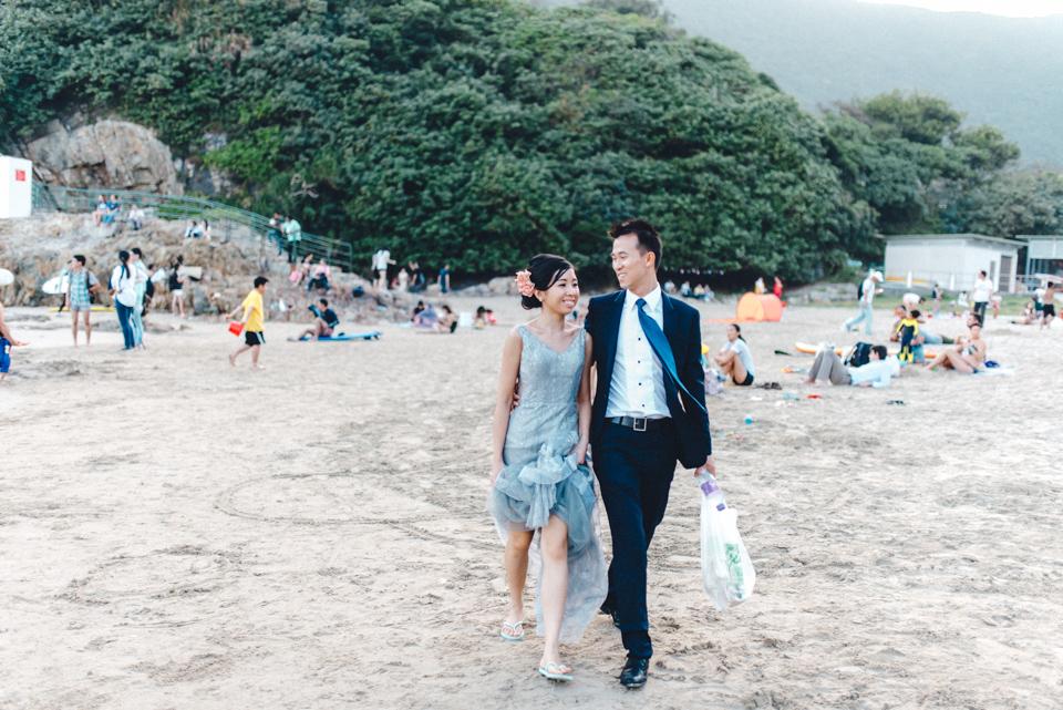 shooting-hongkong-beach-26 After Weddingshoot in HongKongshooting hongkong beach 26