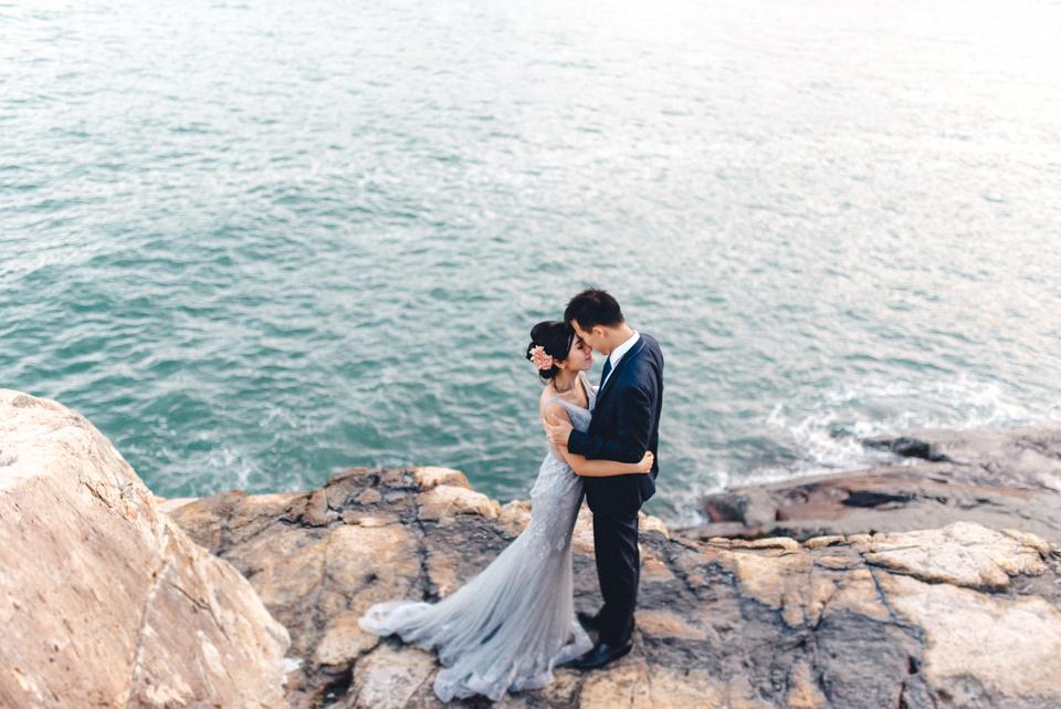 shooting-hongkong-beach-27 After Weddingshoot in HongKongshooting hongkong beach 27