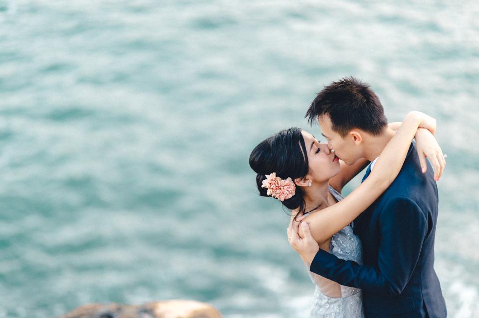 shooting-hongkong-beach-32 After Weddingshoot in HongKongshooting hongkong beach 32