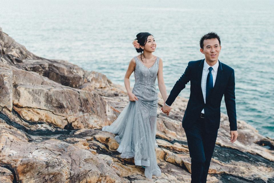 shooting-hongkong-beach-48 After Weddingshoot in HongKongshooting hongkong beach 48