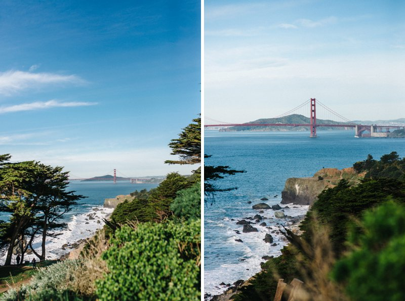 Golden Gate Bridge Roadtrip San Francisco - Vancouver2016 05 17 0004