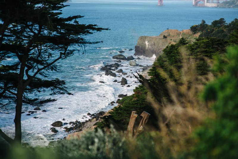 Golden Gate Roadtrip San Francisco - Vancouver2016 05 17 0005