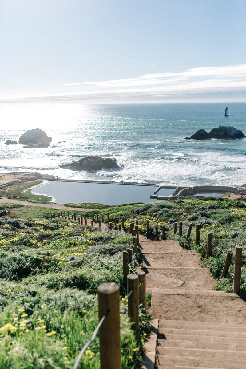 Lands end Roadtrip San Francisco - Vancouver2016 05 17 0011