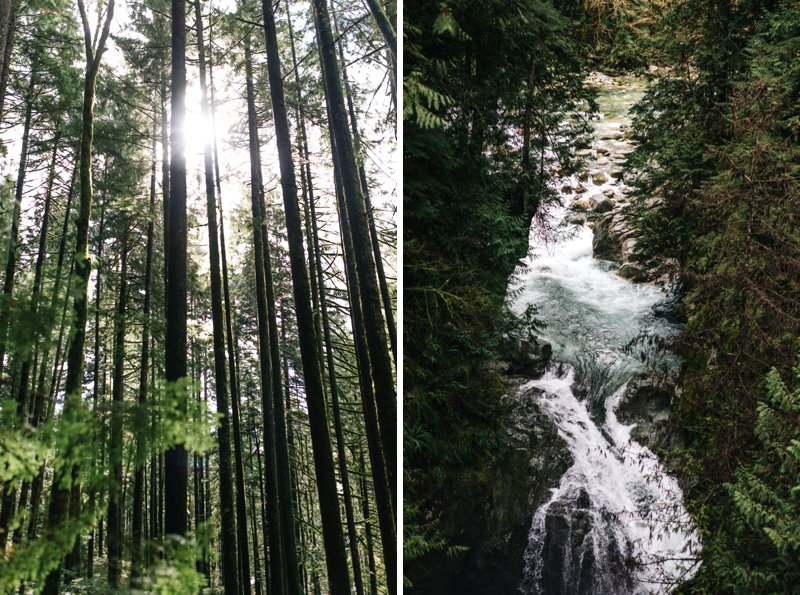 Vancouver waterfall Roadtrip San Francisco - Vancouver2016 05 17 0055