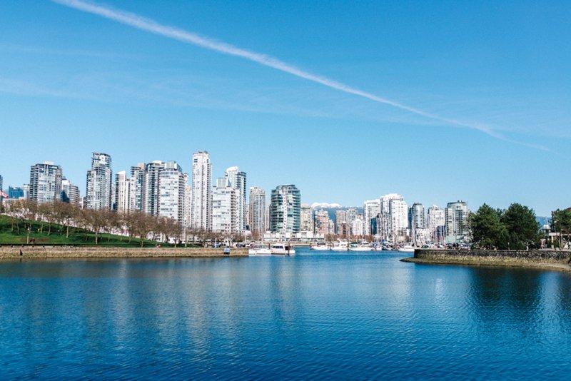 Vancouver Roadtrip San Francisco - Vancouver2016 05 17 0057