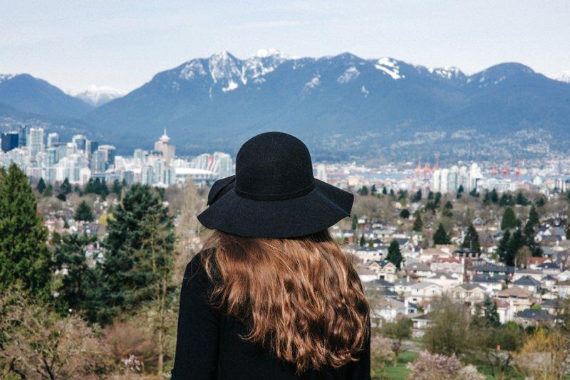 Vancouver Roadtrip San Francisco - Vancouver2016 05 17 0059