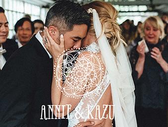 Annie & Kazu Emotionale Boho Hochzeit im LaDü Videos, Hochzeitsvideos, VideografVideosannie