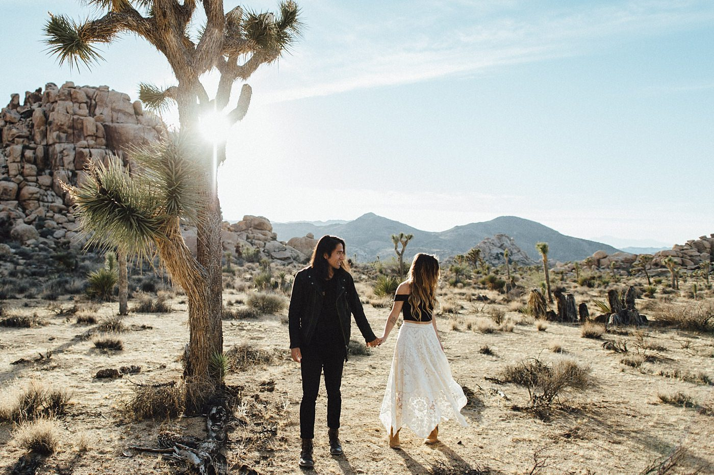 international-elopement-photographer_0158 Kinsey & Josh & Banjo Photographer in Joshuatreeinternational elopement photographer 0158