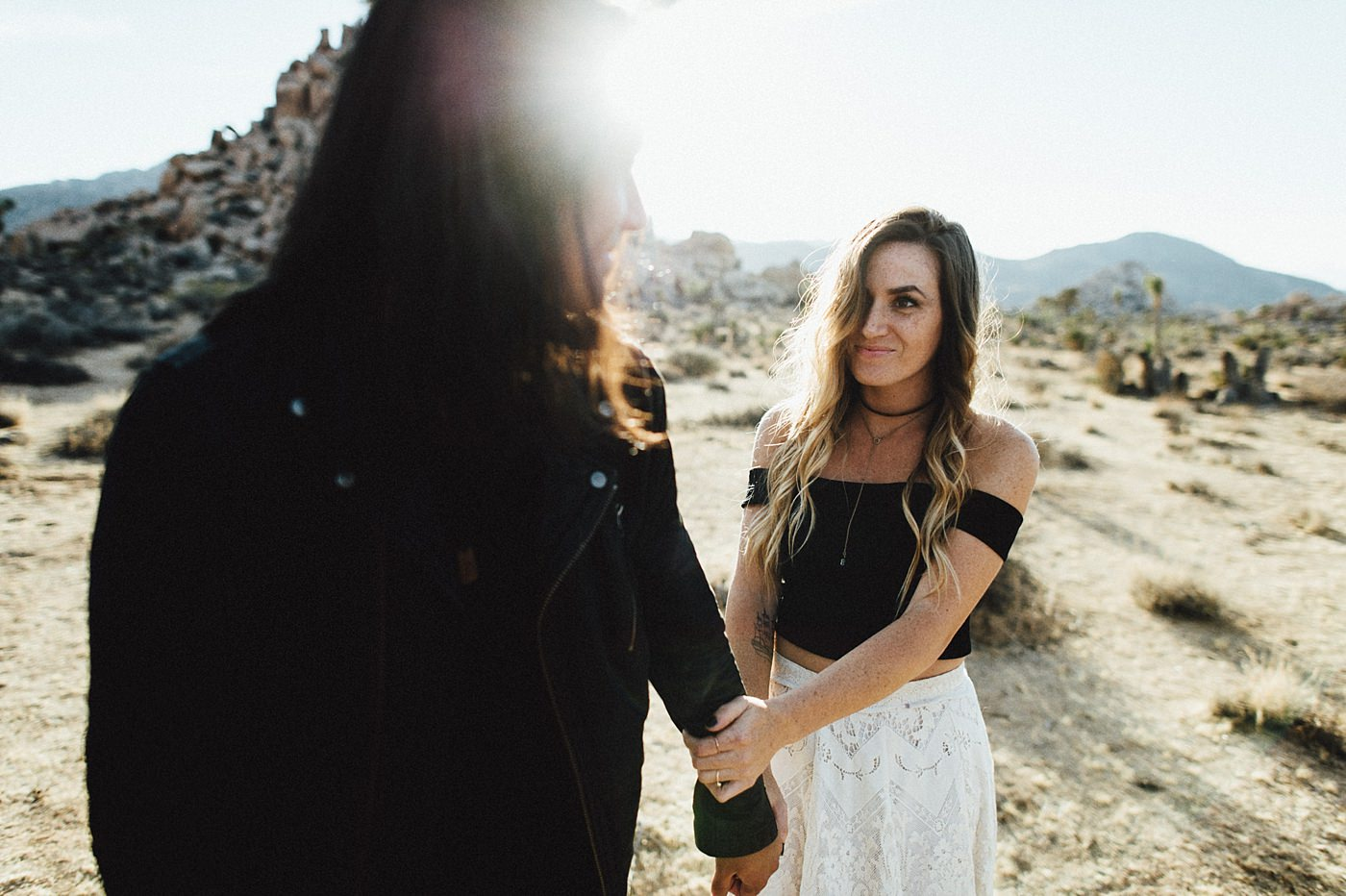 international-elopement-photographer_0159 Kinsey & Josh & Banjo Photographer in Joshuatreeinternational elopement photographer 0159