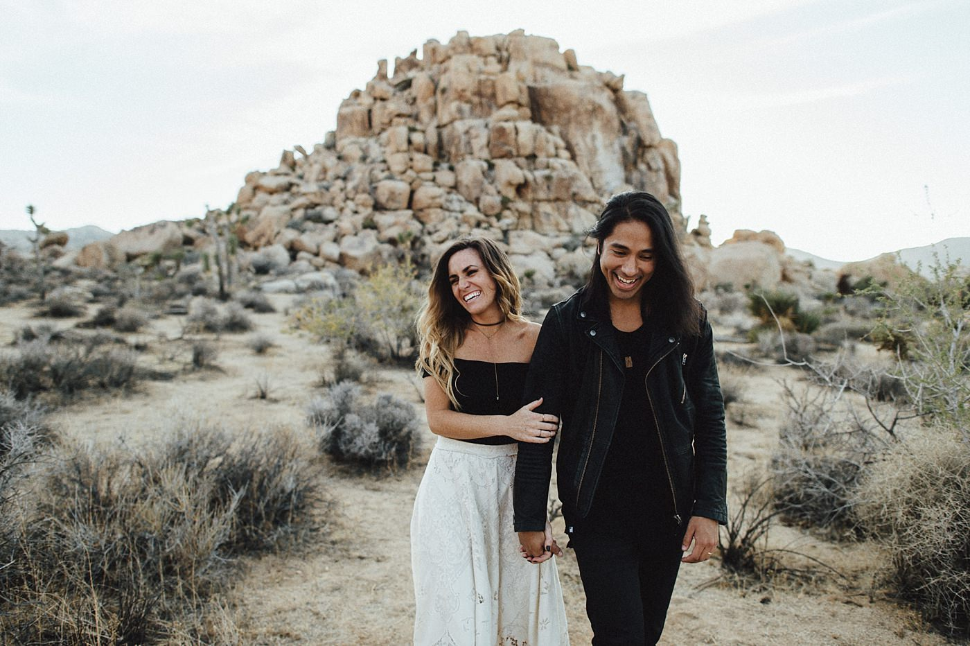 international-elopement-photographer_0176 Kinsey & Josh & Banjo Photographer in Joshuatreeinternational elopement photographer 0176