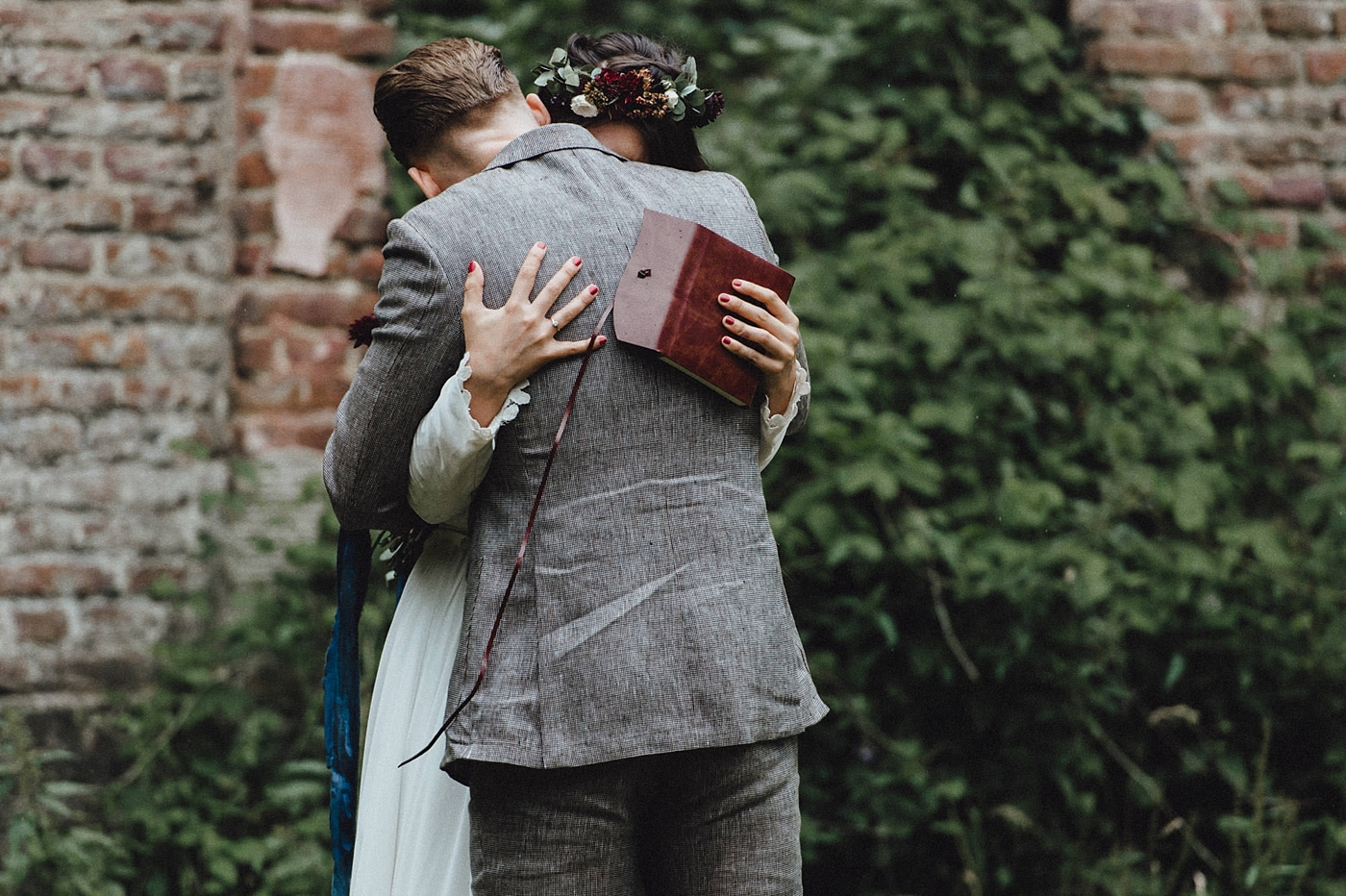 urban-elopement-wedding-118 Merve & Nils emotionales Elopement - Wedding Wesel & Schottlandurban elopement wedding 118 1